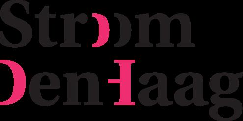 Logo stroom Den Haag